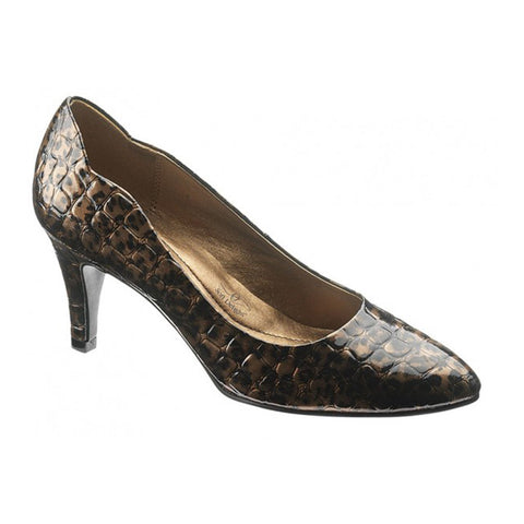 Rosalyn Pumps