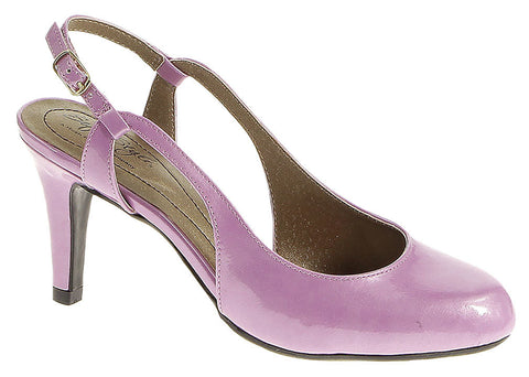 Catey Slingback Pumps