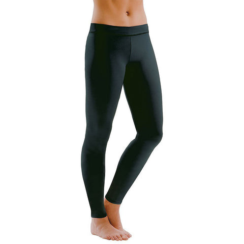 Flat Waist Leggings