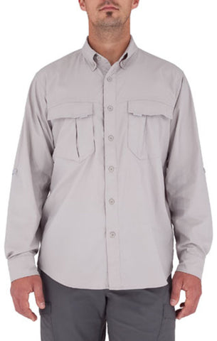 Ketchum Long Sleeve Shirt