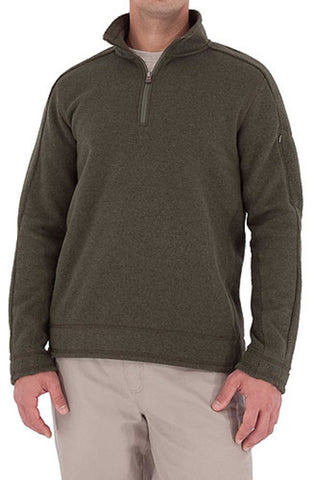 Ashland Fleece 1/4 Zip Sweater