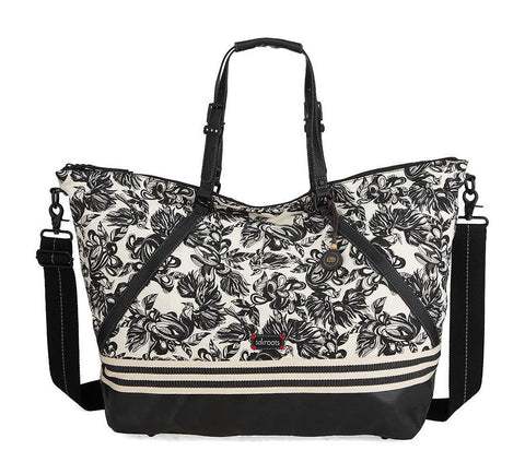 Artist Circle Soft Duffel
