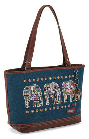 Artist Circle Critter Medium Satchel