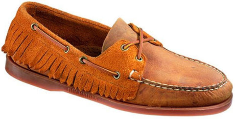 Abenaki Boat Shoes