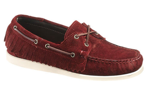 Mohican Boat Shoes