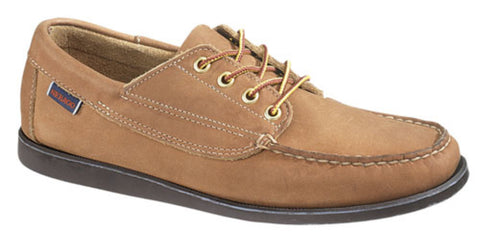 Campsides Moccasin Oxfords