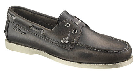 Wharf Slip On Boat Shoes