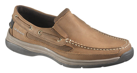 Bowman Boat Shoes