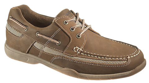 Carrick Three-Eye Casual Boat Shoes