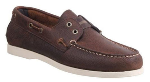 Wharf Boat Shoes