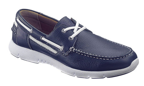 Kinsley Two Eye Boat Shoes