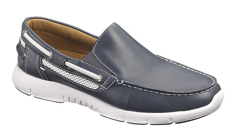 Kinsley Slip On Boat Shoes