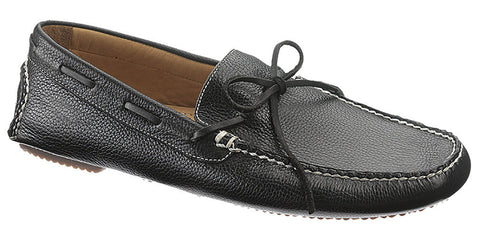 Saunter Tie Boat Shoes