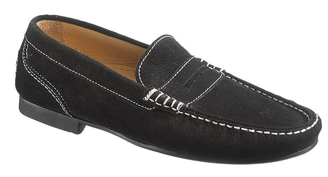 Trenton Penny Loafers