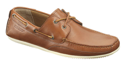 Canton Two Eye Casual Boat Shoes