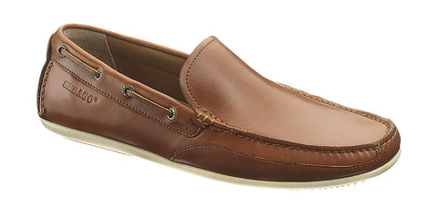Canton Slip On Casual Boat Shoes