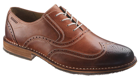 Brattle Wingtip Dress Shoes