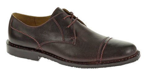 Metro Cap Toe Oxford