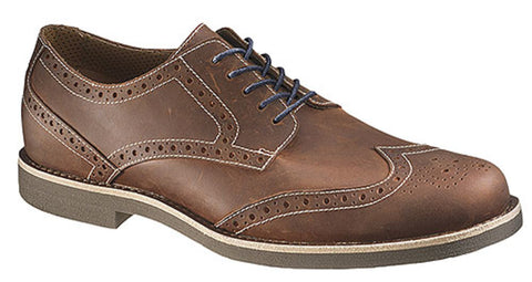 Thayer Wing Tip Oxfords