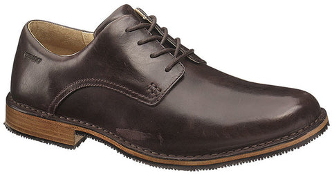 Salem Lace Up Oxfords