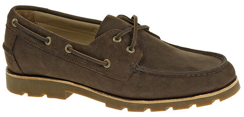 Hyde Two Eye Boat Shoes