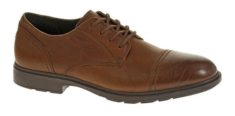 Intrepid Cap Toe Oxford