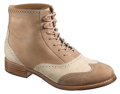 Claremont Boots