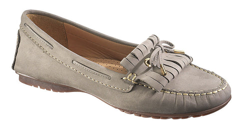 Meriden Kiltie Boat Shoes