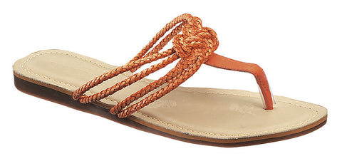 Poole Knot Dress Sandals