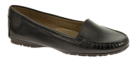 Meriden Moccasin Loafers