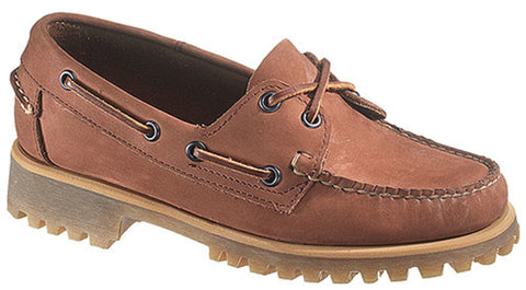 Harbor Boat Shoes