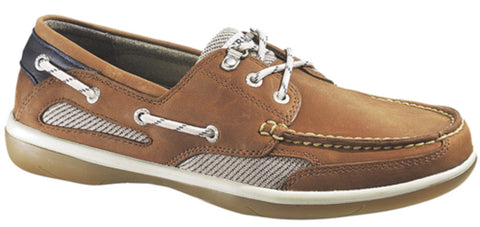 Castine Boat Shoes