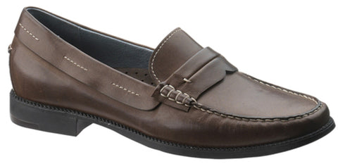 Halifax Strap Loafers