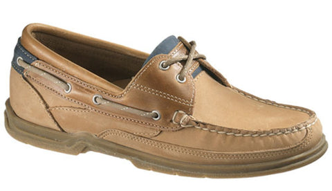 Schoodic Boat Shoes