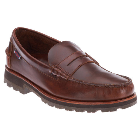Vershire Handsewn Loafers