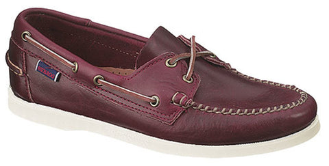 Horween Docksides Boat Shoes