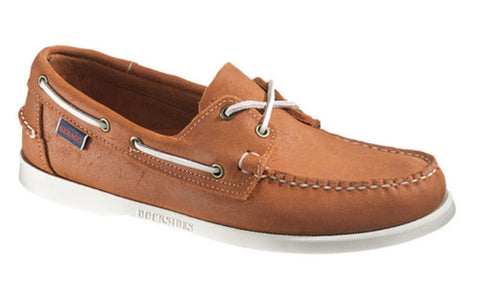 Docksides Boat Shoes