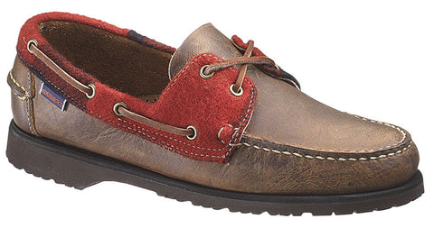 Filson Dillenbec Boat Shoes