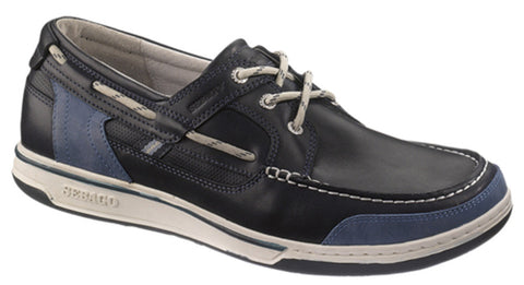 Triton Three Eye Boat Shoes