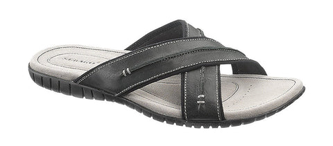 Becket Cross Sandals