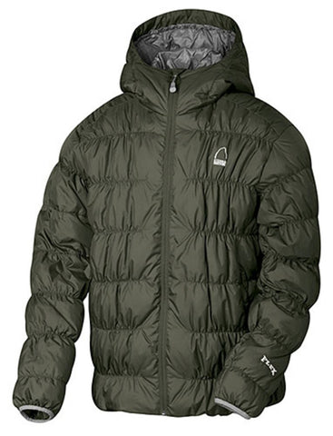 Flex Down Jacket