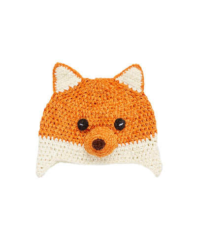 Fox Beanie Hat by San Diego Hat Company