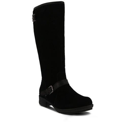Baytree Tall Boots by Spring Step