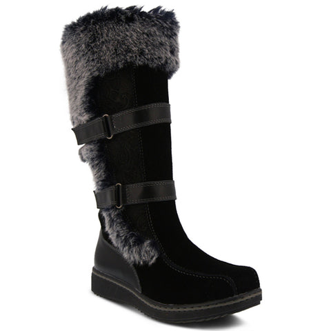 Chacana Tall Boots by Spring Step