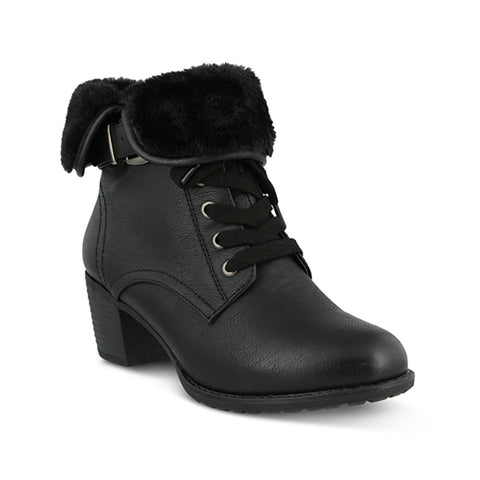 Liona Booties by Spring Step