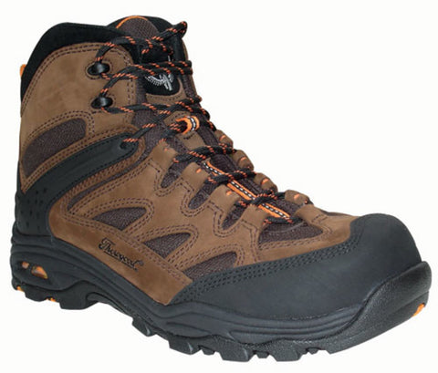 Vgs Safety Toe Boots