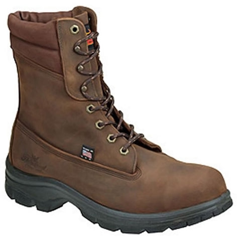 "8"" Safety Toe Insulated Boots"