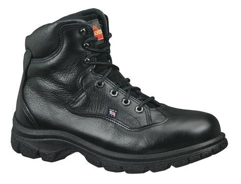 6'' Steel Toe Hiking Boots