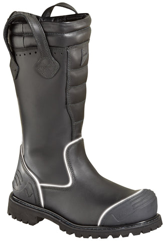 14'' Power HV Bunker Boots