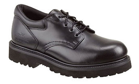 Academy Safety Toe Oxfords